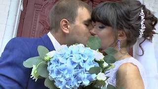 Свадьба Черкассы Смела. Алексей и Даша
