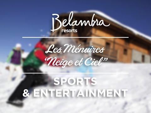 Belambra resort -