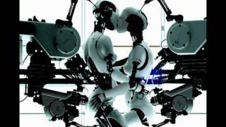 Bjork - All Is Full Of Love ( Chris.Su Remix ) [HD]
