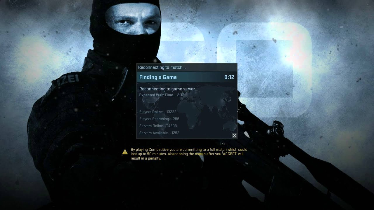 How To Get CS GO Prime Account