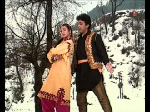 Suni Suni Ankhion Mein Full Song | Lal Dupatta Malmal Ka | Sahil, Veverly Wheeler