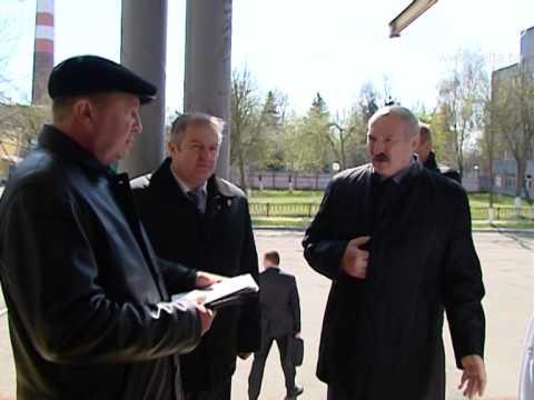 Лукашенко распорядился возбудить