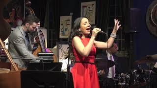 "Maya Nova: ""July in Paris"" (2019) - JAZZ LOFT - Music and Lyrics by Maya Nova"