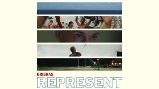 Orishas - Represent (Official Audio)
