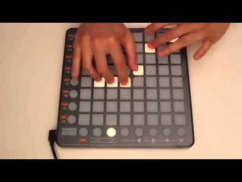 iPhone Ringtone Live Launchpad Remix
