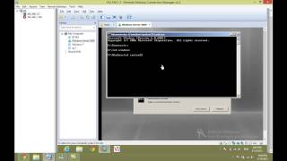 Crack Administrator Password in Windows Server 2008 Domain Controller  BY Mahmoud Atef