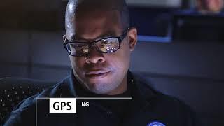 GPS OCX Mission Modernization