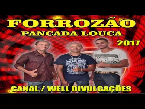 FORROZÃO PANCADA LOUCA - CD 2017 COMPLETO