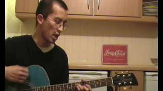 You Are My All In All (Jesus Lamb Of God) - Dennis Jernigan (acoustic guitar)