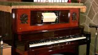Ampico Lexington -  Queen High Selections -  Fairchild & Rainger
