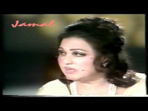 Ho Tamanna Aur Kya Jaan-e-Tamanna Aap Hain - Noor Jehan In Tarannum