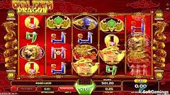 GameArt - Golden Dragon - GamePlay Video