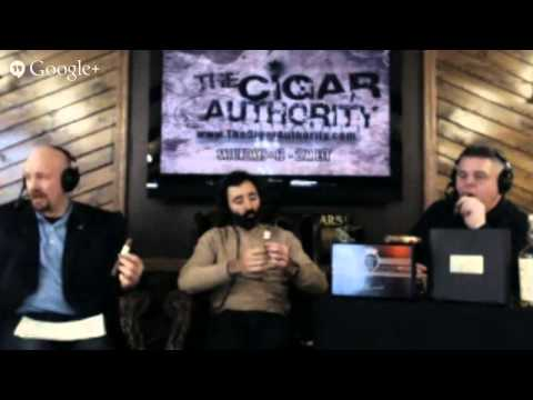 Victor Vitale Joins The Cigar Authority
