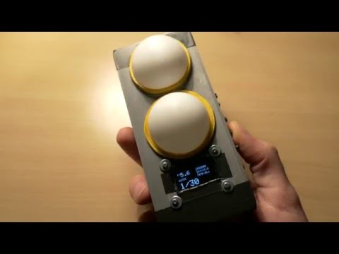 Light Data Loggers - Measure and Record Light