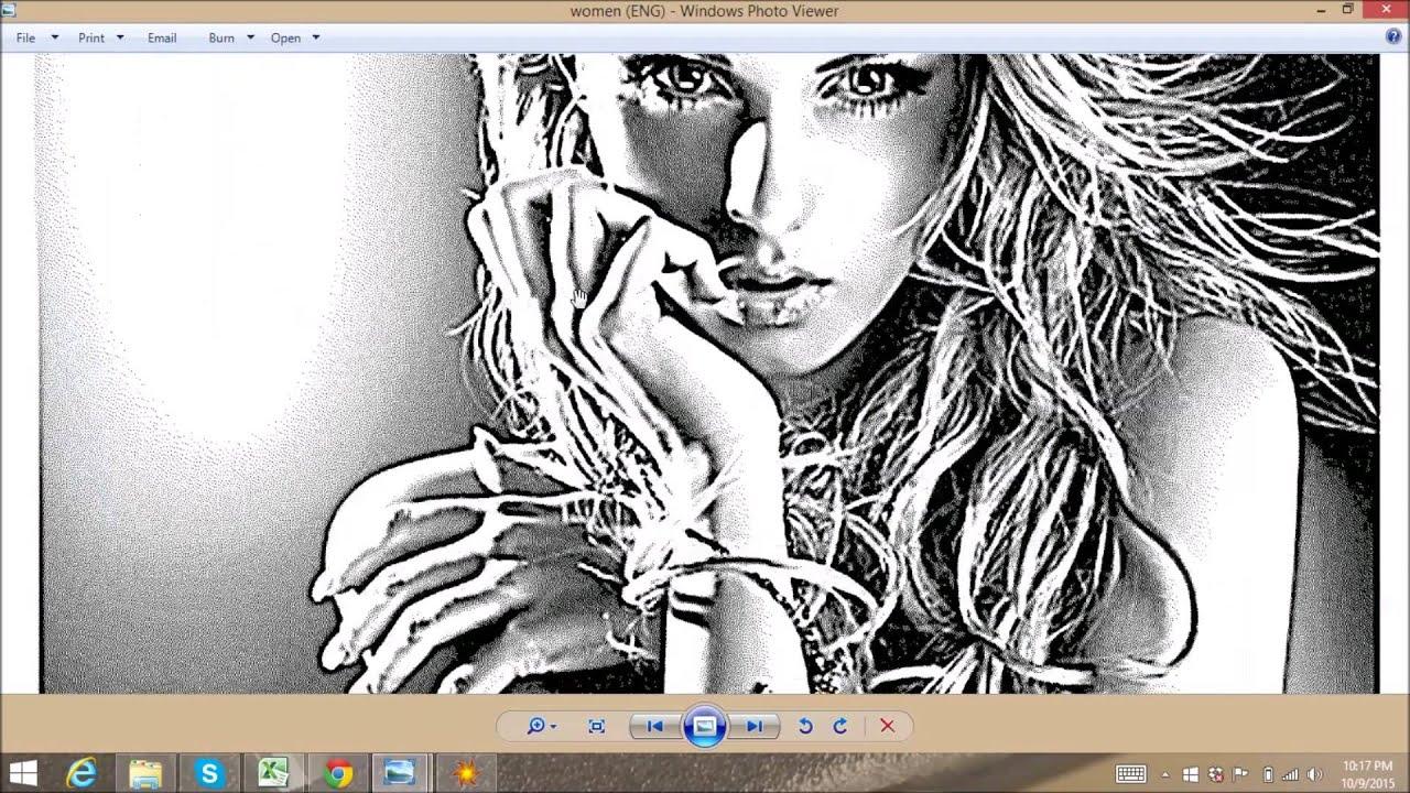 Photograv Software