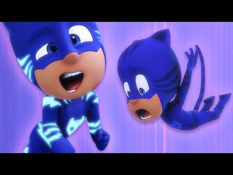 PJ Masks Deutsch Pyjamahelden ✨ Catboy! ✨ Cartoons für Kinder