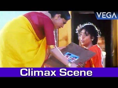 Valli Vara Pora Tamil Movie Climax Scene