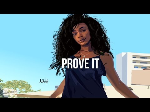 "[FREE] SZA x Bryson Tiller x Kehlani R&B Type Beat 2019 | RNB Instrumental ""Prove It"""