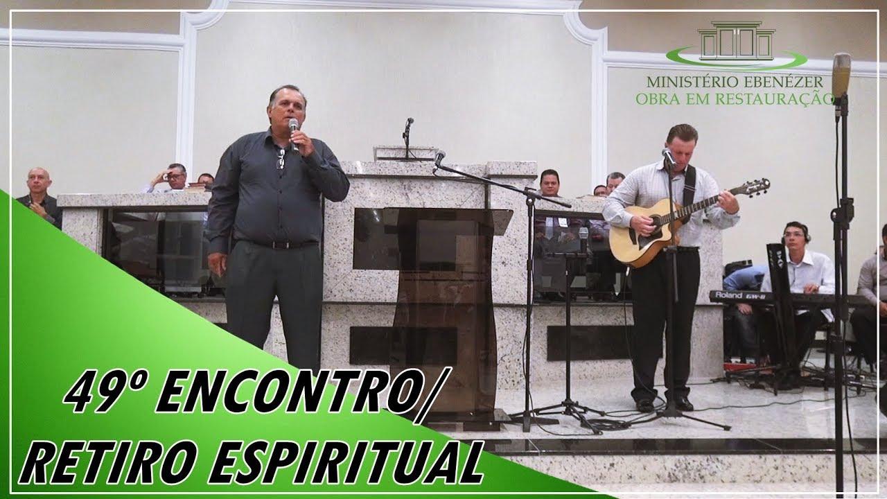 O Cordeiro p'ra si, Deus prover�! - 49� Encontro/Retiro Espiritual 2019