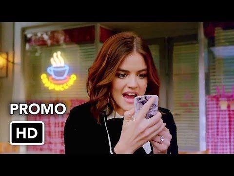 """Pretty Little Liars 7x14 Promo """"Power Play"""" (HD) Season 7 Episode 14 Promo"""
