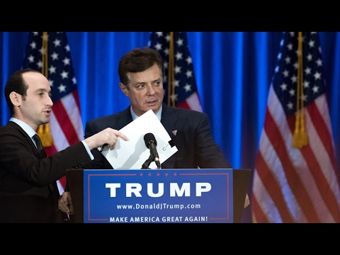 Manafort back in hot seat over illegal payments