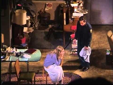 House Of Blue Leaves 6/22/11 full Broadway play Jennifer Jason Leigh