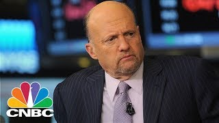 Jim Cramer Weighs In On Dow's 1,500-Point Drop | CNBC