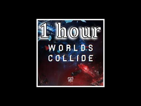 Worlds Collide (ft Nicki Taylor) - 1 Hour