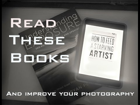 Read These Books Theyll Improve Your Ography