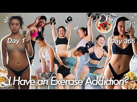 Gym - cover