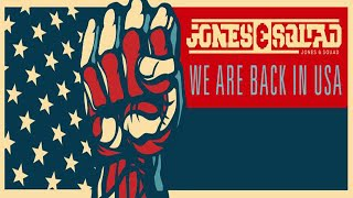 Jones & Squad - We Are Back in USA (Big Room Extended Mix) Kontor top of the clubs 64