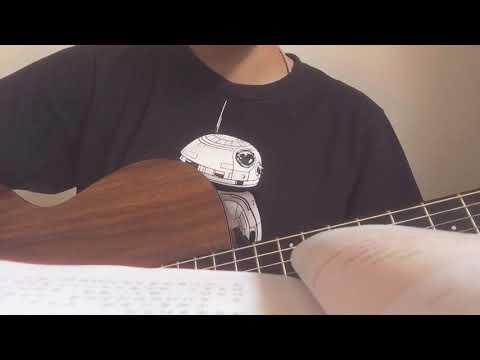 จดหมาย - The Toys (Guitar Chords Cover By LinApp)