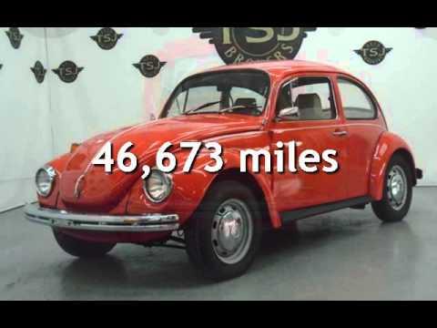 1972 Volkswagen Beetle-Classic SUPER for sale in Lakewood, NJ