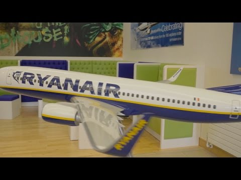 Discover what a career at Ryanair is all about!