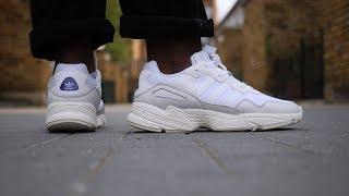 Better Than The Yung 1? Adidas Yung 96