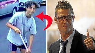 7 Futbolistas Que Vivieron En La Pobreza y Ahora Son Millonarios