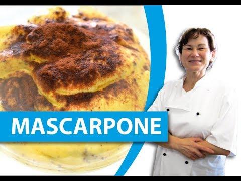Crema al mascarpone: la ricetta semplice per farcire torte ...