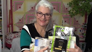 Gift Ideas For Quilters, Crafters And Sewest