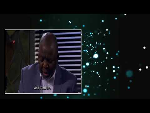 Scandal! - Episode 2869, Monday 18 September 2017