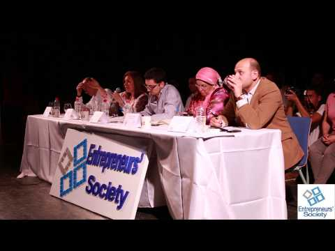 The Hit 2014-Episode 2-Entrepreneurs' Society