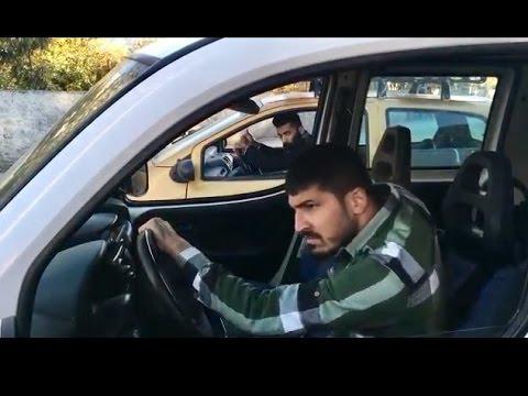 Hızlı Ve Öfkeli Kız Kaçırma Sahnesi :)