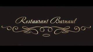 Ресторан барнаул (Новый год 2016) ч.2