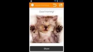 Meerdere wekker (Android app)