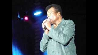 "Charlie Pride ""The Snakes Crawl At Night"" (original)"
