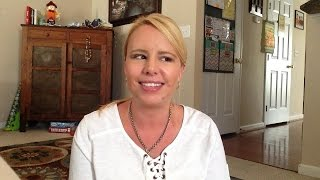 Single Mom Dating Coach: Laurel House