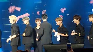 Video 180119 FULL wanna one jump rope mission Malaysia fanmeeting KL download MP3, 3GP, MP4, WEBM, AVI, FLV Agustus 2018