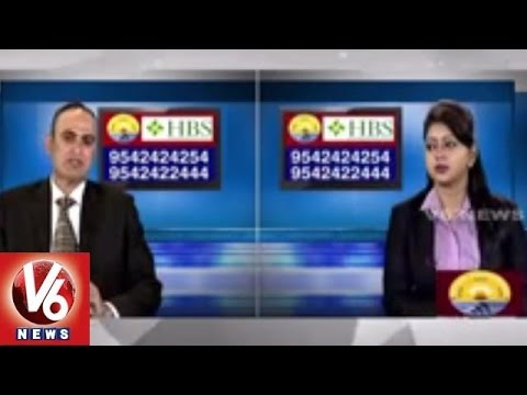 Career Point | MBA in Business School |  Hyderabad Business School | V6 News (16-06-2015)