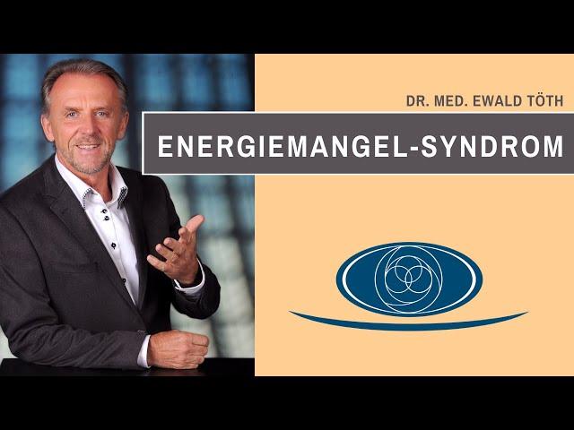 Ganzheitsmedizinische Therapie des PED-Syndroms mit Dr. Ewald Töth
