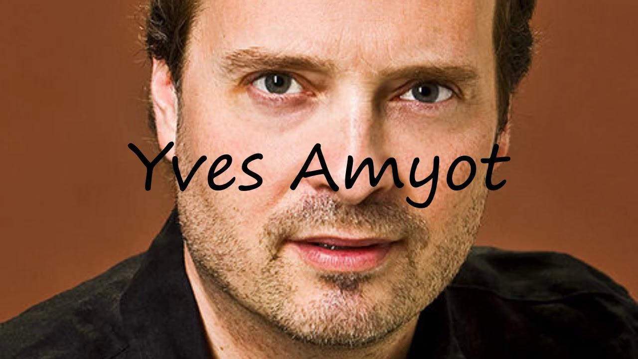 Yves Amyot