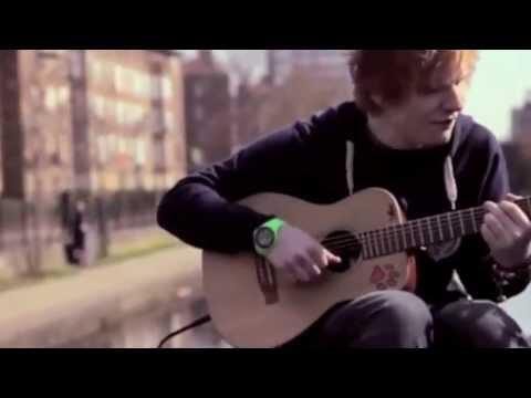 Lego House - Ed Sheeran (Official Music...